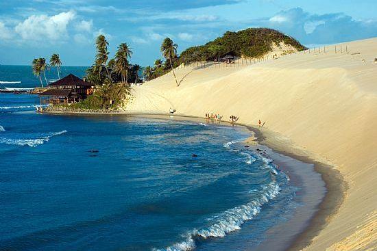 Rio Grande do Norte – As melhores praias e pousadas e hotéis