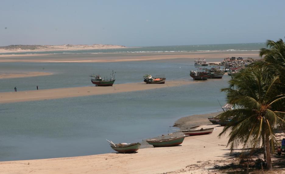 Ceará – As melhores praias e pontos turísticos