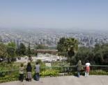 Guia de turismo no Chile