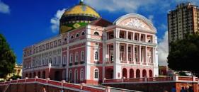 Saiba quais são os principais pontos turísticos de Manaus