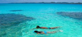 Turismo em Alagoas – Piscinas naturais de Maragogi