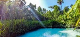 Turismo em Tocantins cidade de Jalapão