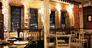 Os Melhores Restaurantes Em Salvador